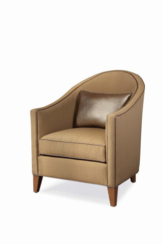 Century Furniture - Nikos Chair - ESN177-6