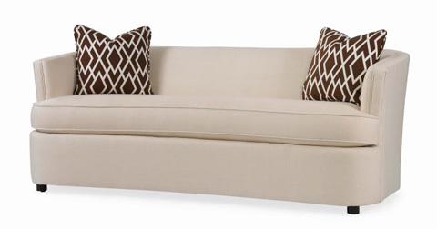 Century Furniture - Georgia Sofa - ESN180-2