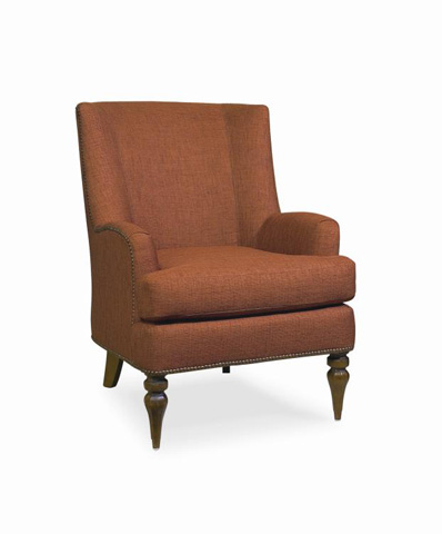 Century Furniture - Gary Chair - ESN206-6