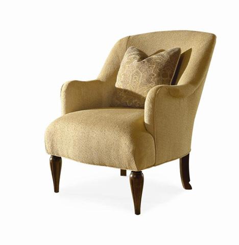 Century Furniture - Tim Chair - ESN208-6