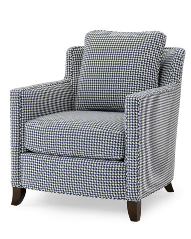 Century Furniture - Mike Chair - ESN210-6
