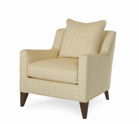 Century Furniture - Hanover Chair - ESN227-6