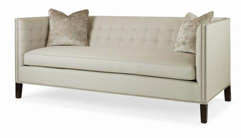 Century Furniture - Cardini Sofa - ESN240-2