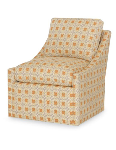 Image of Dean Swivel Chair