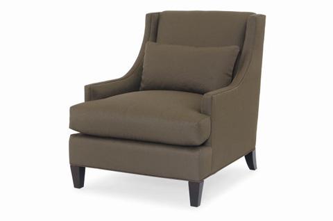 Century Furniture - Palmer Chair - ESN251-6