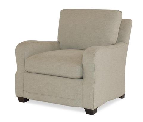 Century Furniture - Witt Chair - ESN260-6