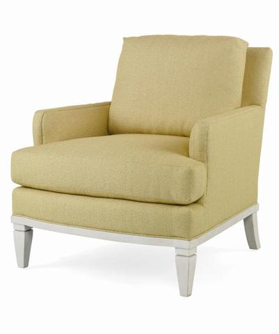 Century Furniture - Thurston Chair - ESN262-6