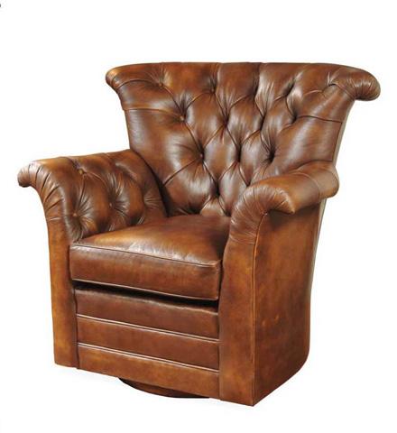 Century Furniture - Avery Chair - LR-18157