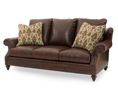 Century Furniture - Carmel Sofa - LR-28014