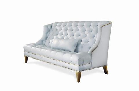 Century Furniture - Frazer Sofa - LR-28187