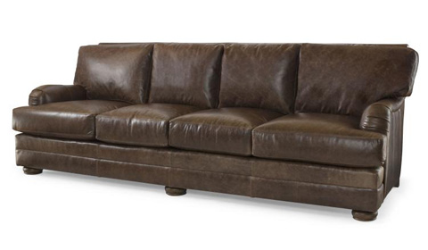 Century Furniture - Leatherstone Large Sofa - LR-7600-1