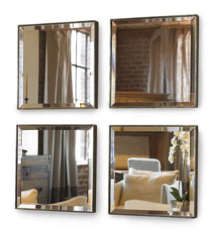 Century Furniture - Mini Mirror Set - MN2001