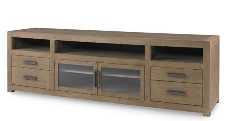 Century Furniture - Sonoma Media Console - MN2013