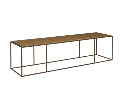 Century Furniture - Blaine Cocktail Table - MN2095