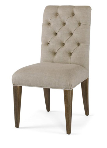 Century Furniture - Beckett Dining Side Chair - MN2501S