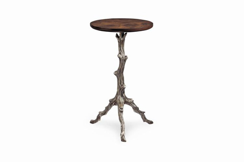 Century Furniture - Silver Twig Torchere - MN5232