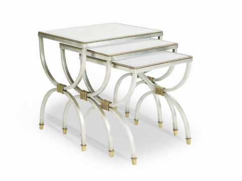 Century Furniture - Jacqueline Nest Of Tables - MN5439