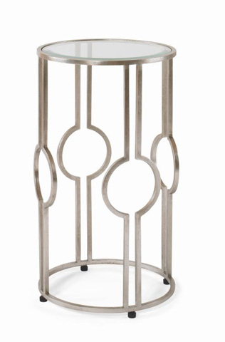 Century Furniture - Claire Accent Table - MN5440
