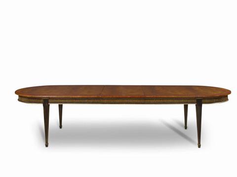 Century Furniture - Barrington Dining Table - MN5445