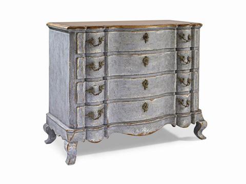 Century Furniture - Ella Drawer Chest - MN5451