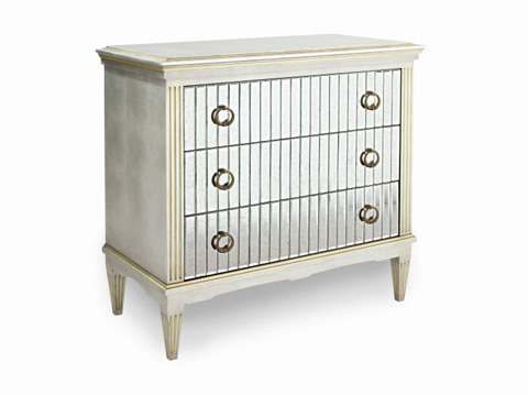 Century Furniture - Gabriel Drawer Chest - MN5468
