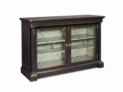 Century Furniture - Mitchell Bookcase - MN5502