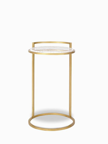 Century Furniture - Curtis Accent Table - MN5508