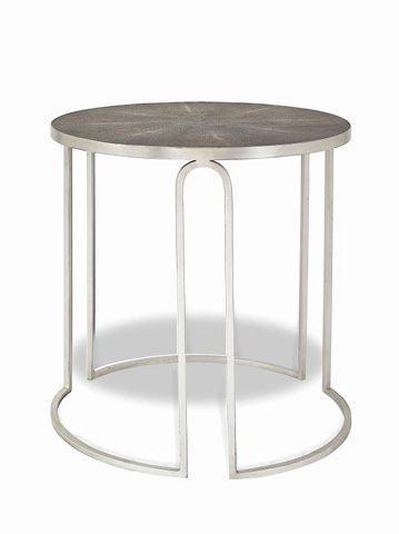 Century Furniture - Thaxton End Table - MN5511