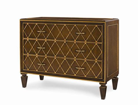 Century Furniture - Ainsworth Chest - MN5514