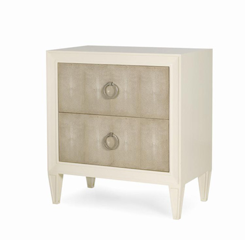 Century Furniture - Taylor Nightstand - MN5521