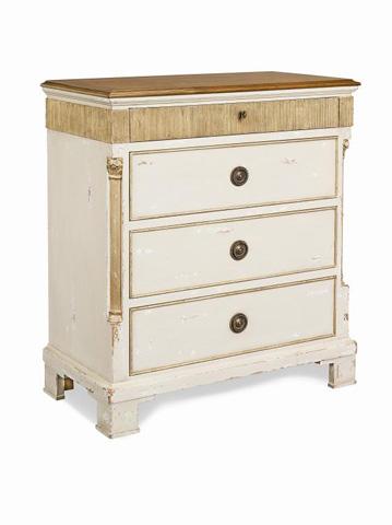 Century Furniture - Hannah Commode - MN5541