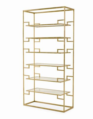 Century Furniture - Elton Etagere - MN5579