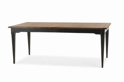 Century Furniture - Fontana Rectangle Dining Table - MN5618