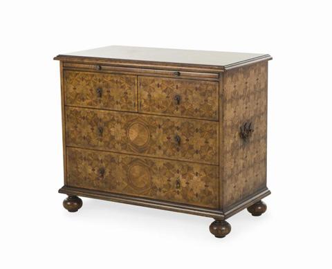 Century Furniture - William Drawer Chest - MN5627