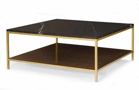 Century Furniture - Mccobb Square Cocktail Table - MN5630
