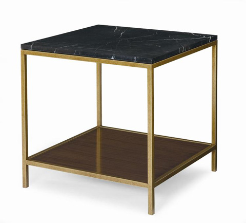 Century Furniture - Mccobb Square End Table - MN5631