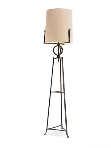 Century Furniture - Floor Lamp - SA8015