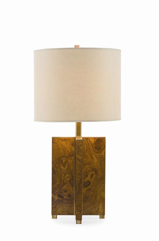 Century Furniture - Table Lamp - SA8216