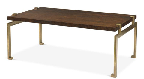 Century Furniture - Cocktail Table - SF5301