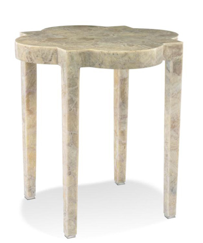 Century Furniture - Side Table - SF5308