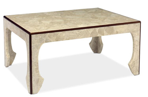 Century Furniture - Rectangular Cocktail Table - SF5332
