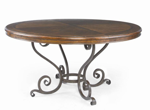 Image of Oakgrove Dining Table