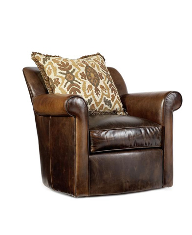 Century Furniture - Abby's Swivel Chair - TLR-9613-8