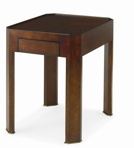 Century Furniture - Baton Rouge End Table - I29-626