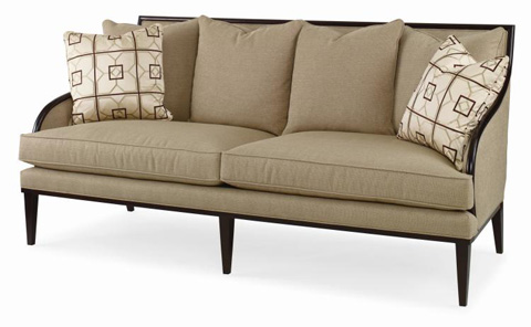 Century Furniture - Aster Sofa - 22-1035