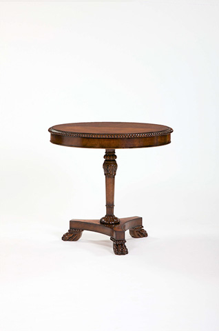 Century Furniture - Lamp Table - 309-621