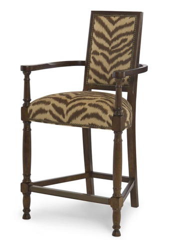Century Furniture - Convergent Counter Stool - 3234C