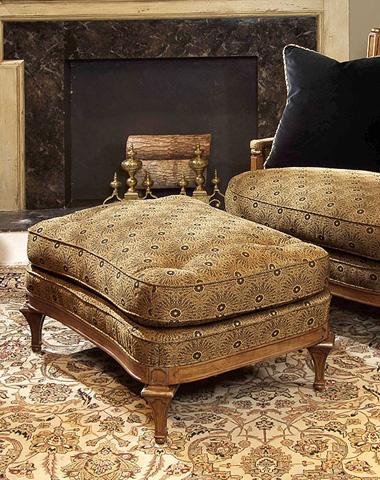 Century Furniture - Balboa Ottoman - 33-404