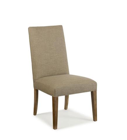 Century Furniture - Hollister Straight Back Chair - 3372-1
