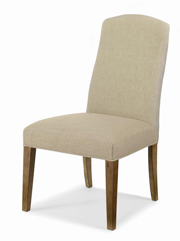 Century Furniture - Chandler Sweep Top Chair - 3373-5